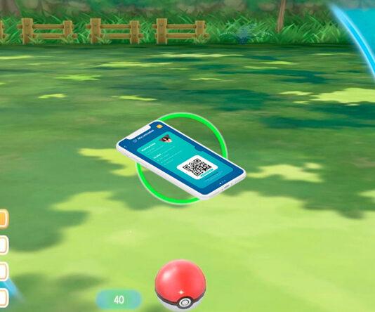 Las entradas de Kenbo serán el nuevo Pokémon legendario en la próxima versión del juego