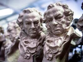 """""""Este año estudiaré en Navidad"""" nominada a mejor guión original para los Goya 2020"""