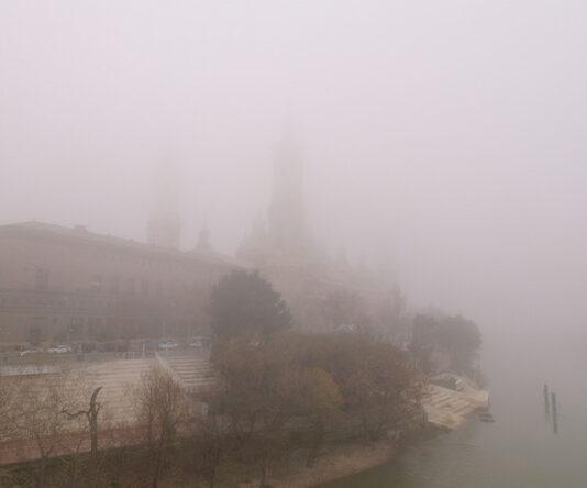 El filtro Niebla ya es el más utilizado por los zaragozanos en Instagram