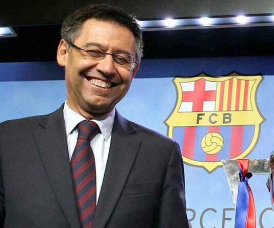 El Barça, interesado en un delantero procedente de la Liga Delicias