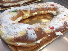 Aragón propone crear más santos para poder comer roscón a diario