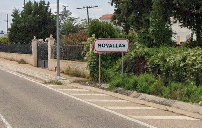 Novallas desmiente que el nombre del pueblo sea una advertencia por el Coronavirus