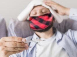 Ante la falta de mascarillas, el Ayuntamiento de Zaragoza recomienda taparse la boca con el cachirulo