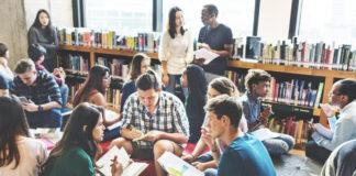 La Asociación de Estudiantes de Aragón promete estudiar desde el primer día si este año se acepta el aprobado general