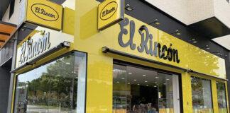 Detenido por ir a comprar el pan a un Frutos Secos el Rincón de Madrid