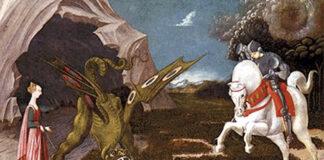 La pandemia obliga a la princesa a quedarse con el dragón hasta que finalice la cuarentena