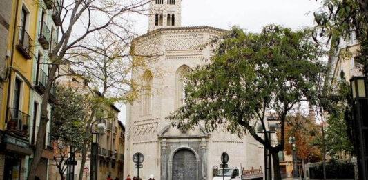 El Ayuntamiento retira la letra G del barrio de La Magdalena por desuso