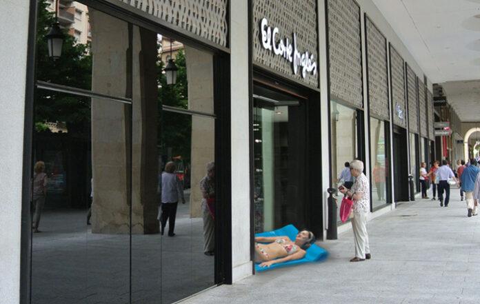 Turismo de Aragón recomienda las entradas de los centros comerciales como destinos vacacionales