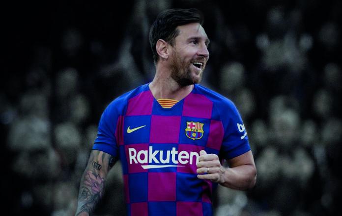 Messi podría abandonar el fútbol para sustituir al Torico en Teruel