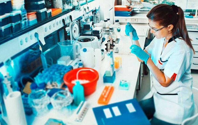 Acérrimos científicos catalanes ya hablan de la famosa gripe catalo-aragonesa