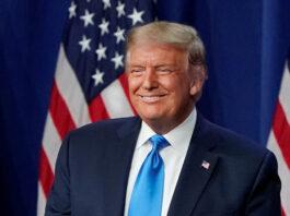 Donald Trump, que sigue sin aceptar su derrota, estaría buscando casa en el barrio de Casablanca