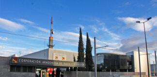 Quince años después de su fundación los aragoneses descubren que Aragón TV no se llama Antena Aragón