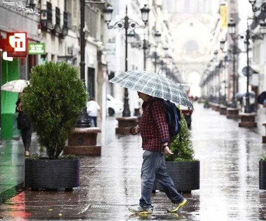 Aumenta el atractivo de los aragoneses después de varios días obligados a poner buena cara al mal tiempo