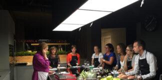 """""""Aprende a recenar"""", el nuevo curso de cocina de La Zarola"""