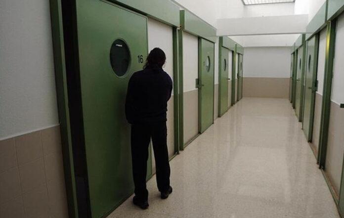 Un zaragozano decide delinquir para ser trasladado a la cárcel y pasar un tiempo a la sombra