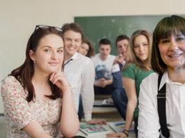 Amaral, ilusionada con la vuelta al colegio por volver a ver a Marta, Sebas, Guille y los demás