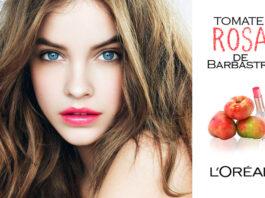 L'oréal presenta su nuevo pintalabios tono Rosa Tomate de Basbastro